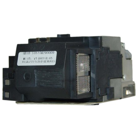 Lutema Platinum Bulb for Epson PowerLite 1760W Projector (Lamp with Housing) - image 3 de 5