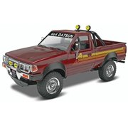 Revell Datsun Off-Road Pickup Plastic Model Kit Multi-Colored