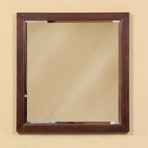 DecoLav Adrianna Framed Mirror