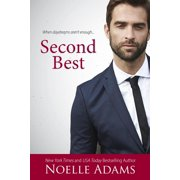 Second Best - eBook