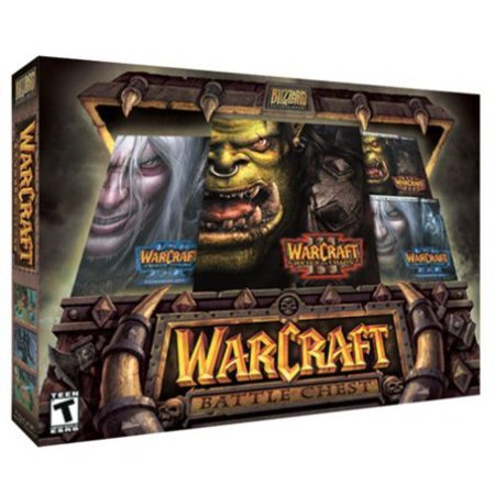 Warcraft Iii Battlechest Software