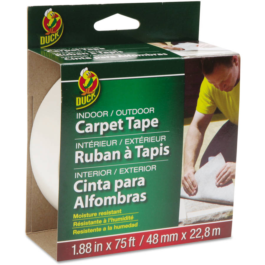 "Duck Brand 2"" x 5 yd Tread Tape, 3"" Core"