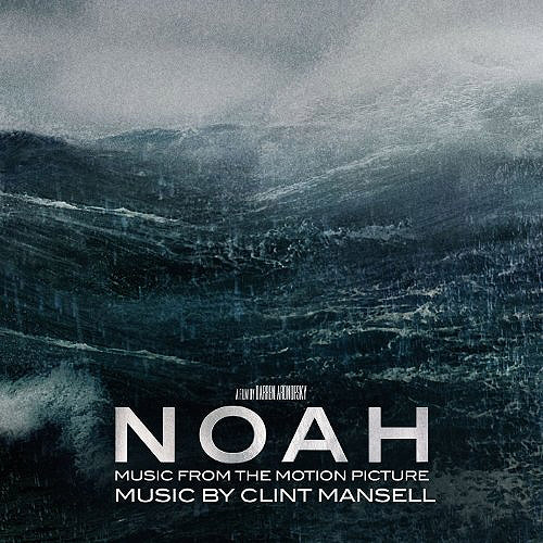 NOAH [ORIGINAL MOTION PICTURE SOUNDTRACK] [DIGIPAK]