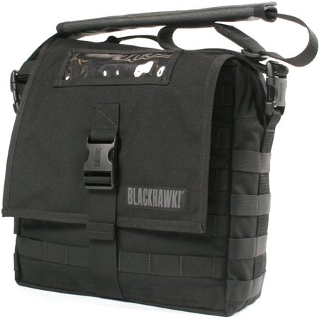 Blackhawk 60bb01bk Battle Bag Enhanced Black