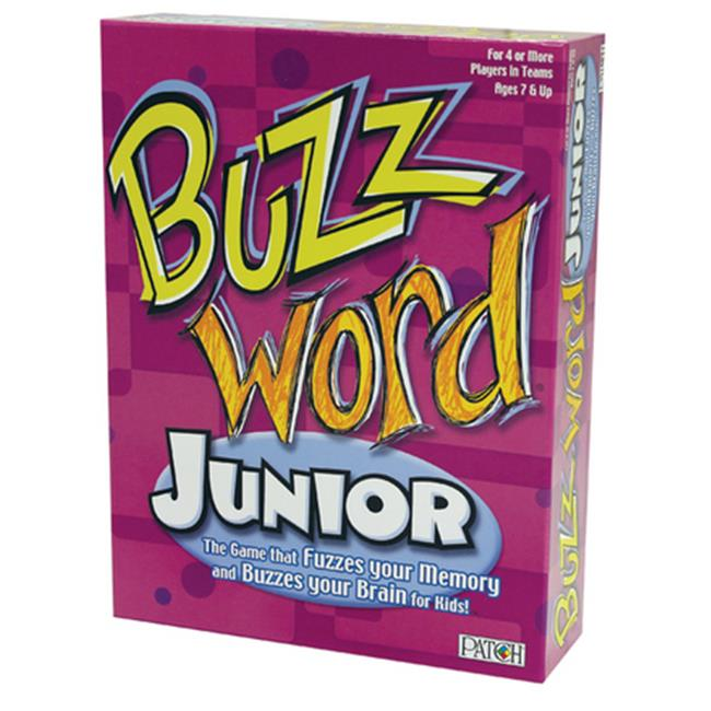 Patch Products 7251 Buzzword Jr.