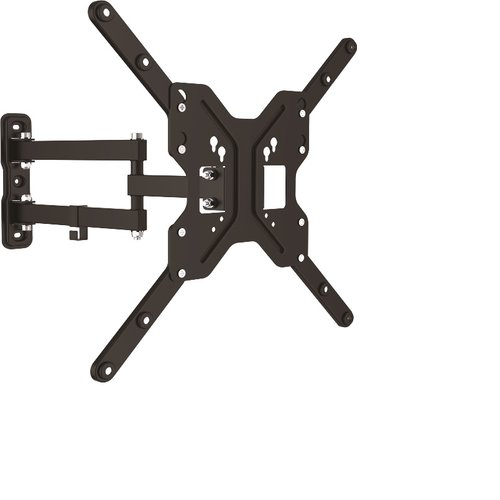 "Inland Products ProHT 05416 Full Motion TV Arm Mount For 23""-55"" TVs, Black"