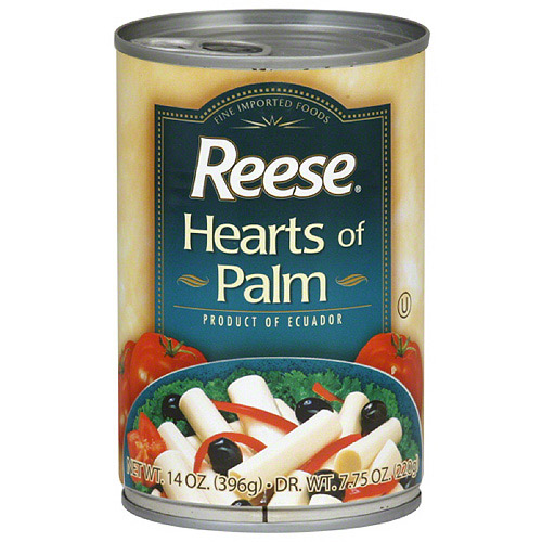 Reese Hearts Of Palm, 14 oz (Pack of 12)