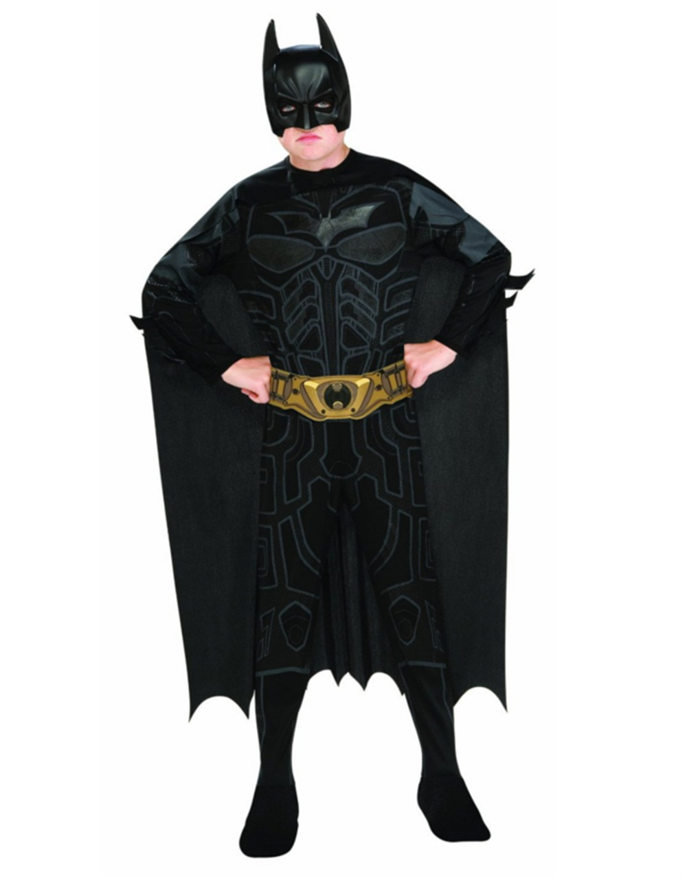 sc 1 st  Walmart & Batman The Dark Knight Rises Child Halloween Costume - Walmart.com