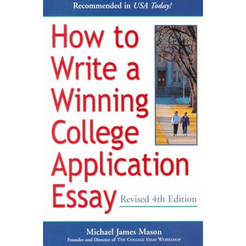 how to write the best college essay
