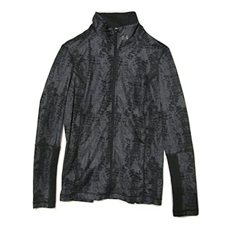 Under Armour Women's Studio Perfect Jacket 1283715 Black
