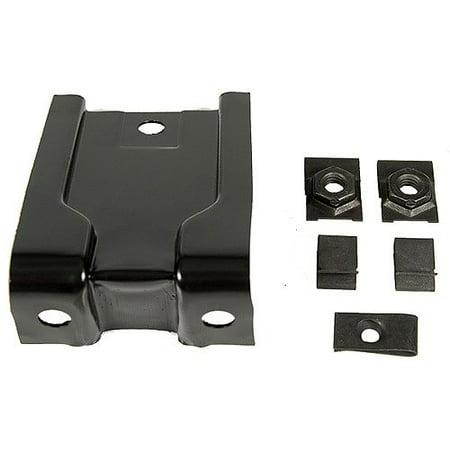 Fan Shroud Mounting Bracket - Auto Metal Direct W-112 Upper Fan Shroud Bracket w/Hardware