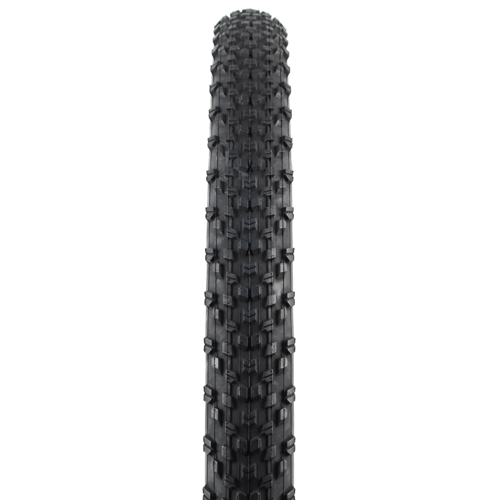 """26x2.10 DURO MOUNTAIN BIKE TIRE SET FOR 26/"""" MOUNTAIN BICYCLES *BLACK"""