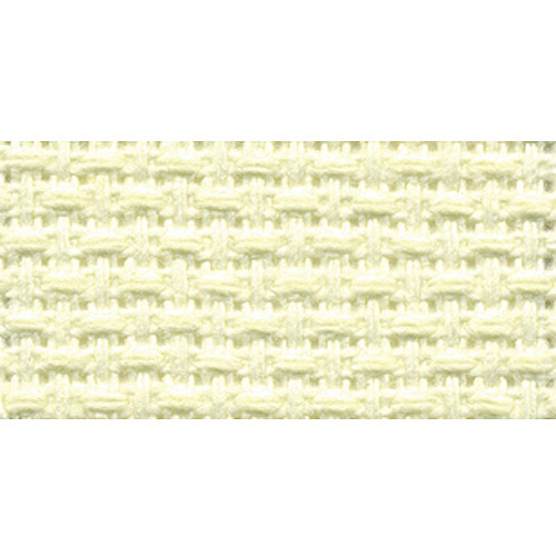 Charles Craft Gold Standard Cross Stitch Fabric, 14Ct