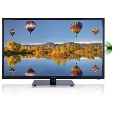 Axess 32  Class   Hd  Led Tv With Dvd Player   720P  60Hz  Tvd1801 32