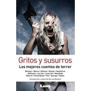 Gritos y susurros - eBook