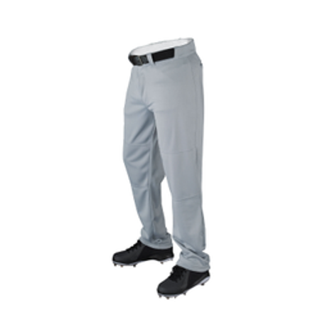 Wilson Youth Classic Relaxed Fit Polyester Warp Knit Baseball - Loose Fit Baseball Pants