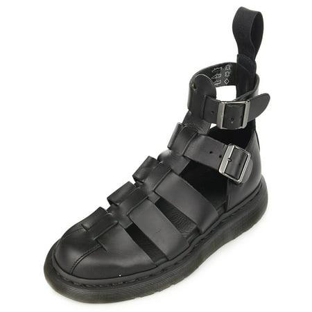 Dr. Martens Geraldo Brando Sandals 15696001 Black