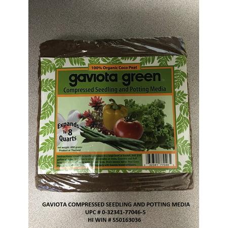 Image of Gaviota Organic Coco Peat