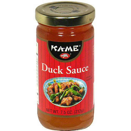 Ka-Me Duck Sauce, 8.5 oz (Pack of 6)