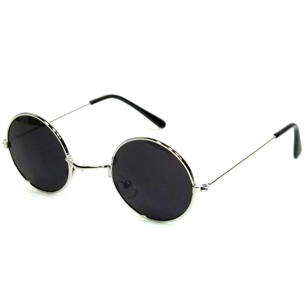 1 John Lennon Sunglasses Classic Retro Round Shades Retro Vintage