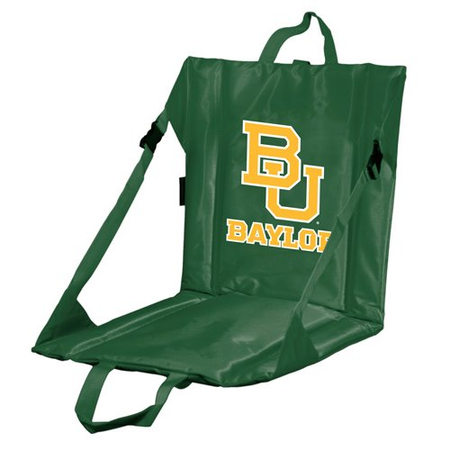 Logo Brands Collegiate Stadium Seat - Baylor