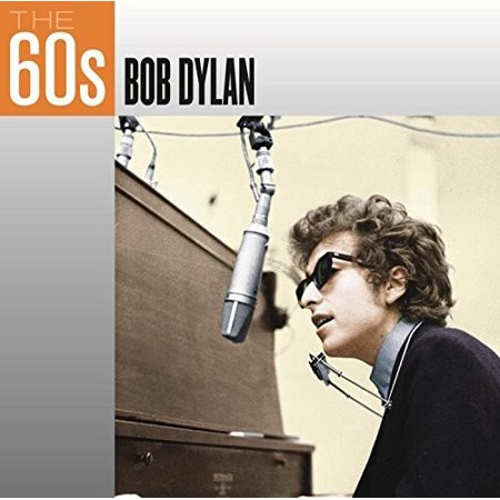 Bob Dylan - The 60's: Bob Dylan (CD) - The 60's Clothing