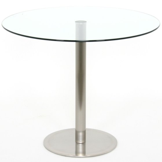 Barri-Modern Round Tempered Glass Dining Table-24\