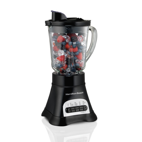 Hamilton Beach Wave Crusher Multi-Function Blender | Model# 58165