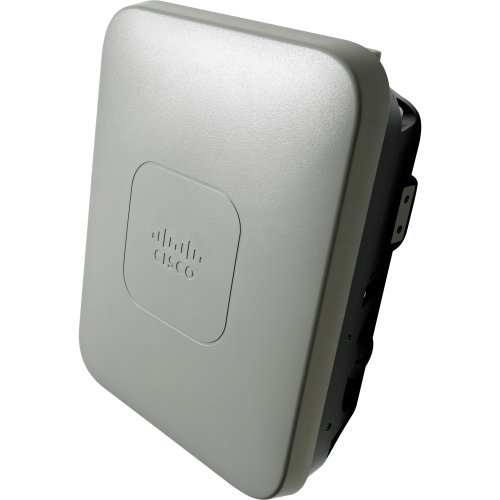 Cisco Aironet 1532i Ieee 802.11n 300 Mbit s Wireless Access Point 2.40 Ghz, 5 Ghz Mimo Technology Ac Adapter,... by Cisco