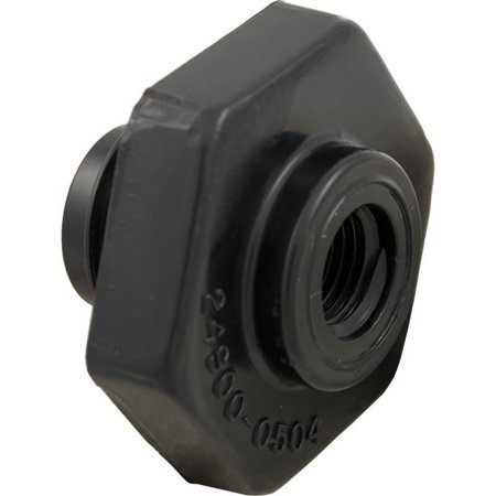 Pentair 24900-0504 Adapter Bushing Replacement Pool or Spa Filter