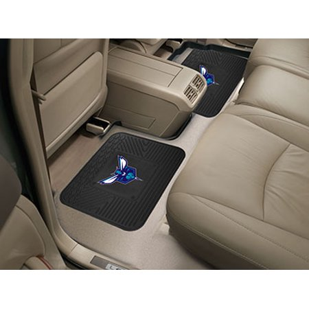 12365 - Car Accessories automobile vehicle Charlotte Hornets 14 Inch ...