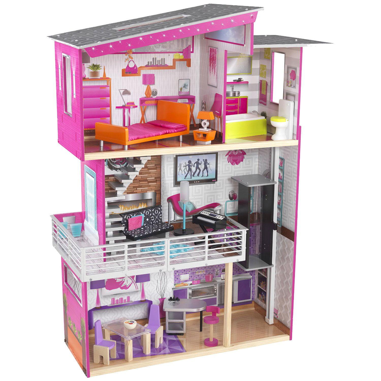 KidKraft Luxury Dollhouse by