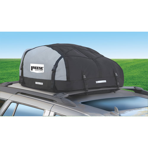 Reese Carry Power Expandable Rooftop Bag