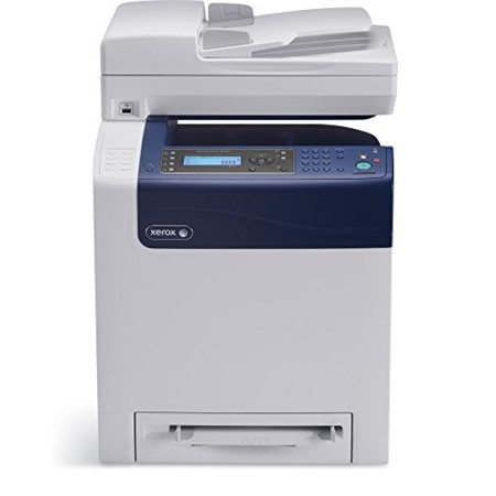 Refurbished Xerox WorkCentre 6505/DN A4 Color Multifunction Printer - 24 ppm, 600 dpi, 250 Sheets, ADF, Auto-Duplex, 533 MHz Processor, 256 MB