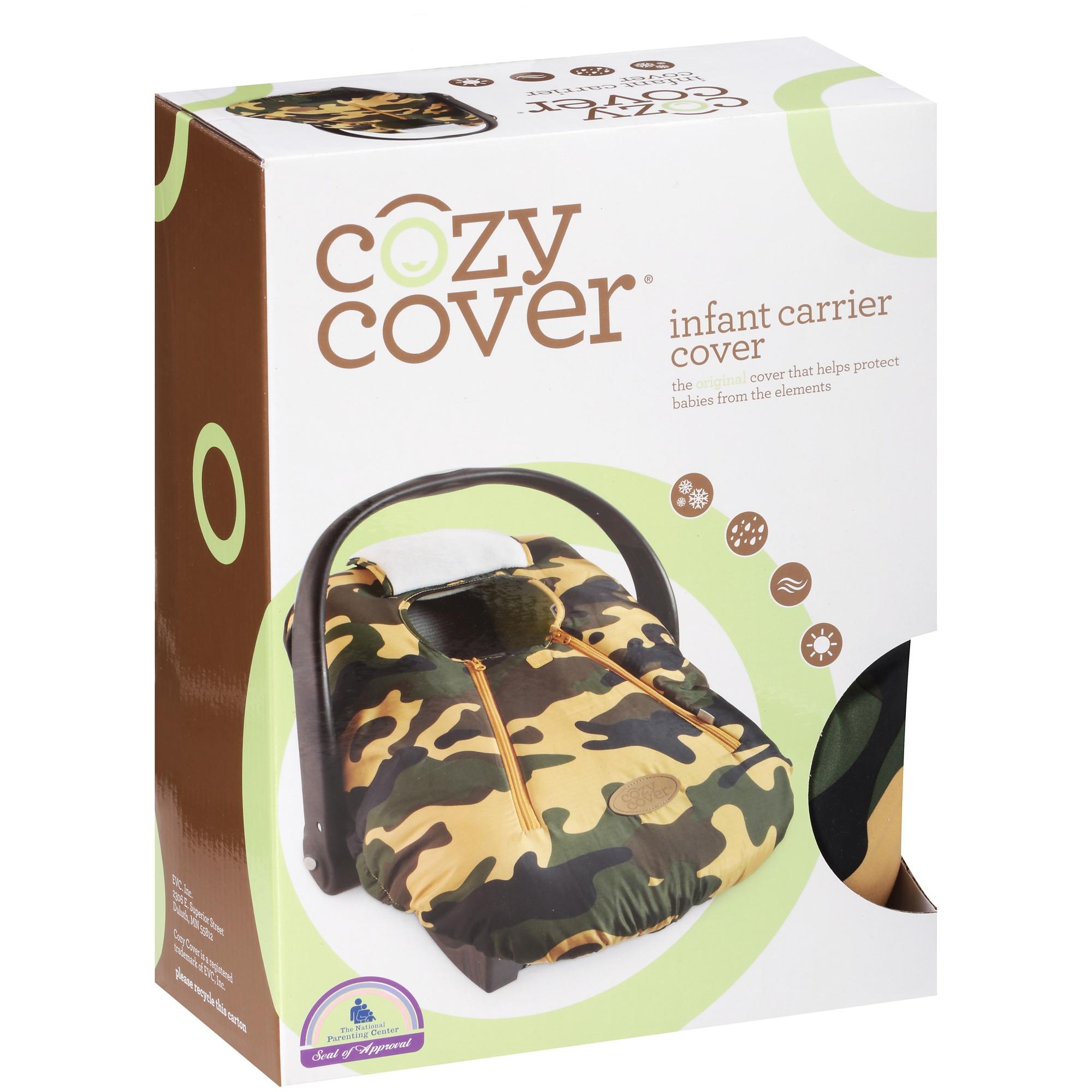 Cozy Cover Black Micro Fiber