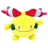 Pokemon Mini Plush Series 5 Chingling Plush