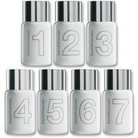 Bare Minerals 7 Day Skin Detox Mineral Brightening Peel Kit