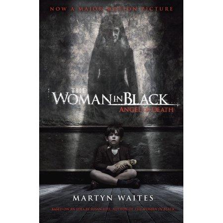 The Woman in Black: Angel of Death (Movie Tie-in Edition) - (The Woman In Black Angel Of Death 2)