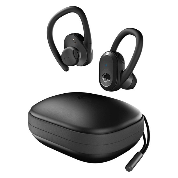 Skullcandy Push Ultra Black True Wireless Bluetooth Headphones Walmart Com Walmart Com