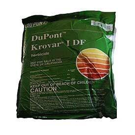 Krovar I DF 6#- Selective Herbicide Bromacil & Diuron