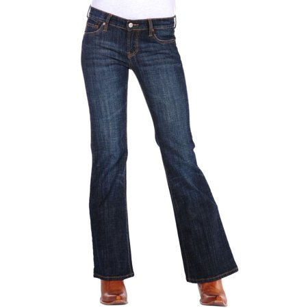 20 X Western Jeans - Stetson Western Denim Jeans Womens Royal Wash 11-054-0202-0036 BU