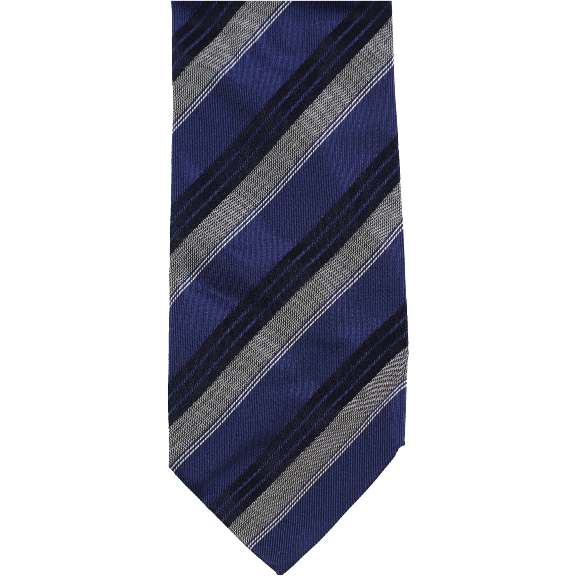 Bloomingdales Mens Diamond Floret Self-Tied Necktie