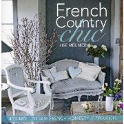 David & Charles Books-French Country Chic