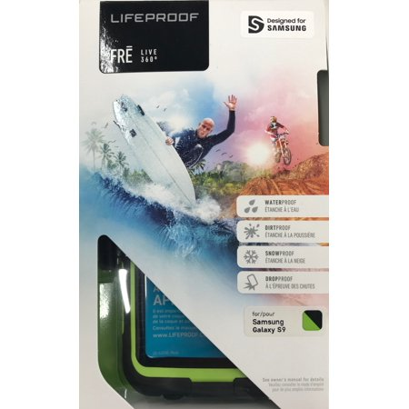 Lifeproof Lp Fre Gs9 Black