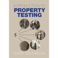 Introduction to Property Testing - eBook