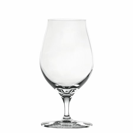 Drinking Glass Set, Spiegelau 17.7 Oz Barrel Aged Clear Glasses Set, 4 Piece