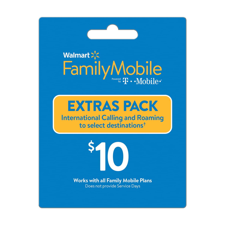 Family Mobile - Walmart com