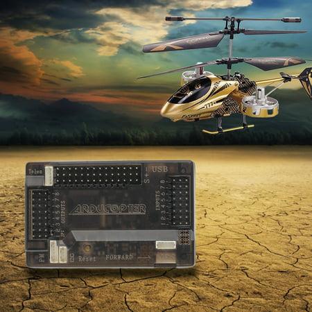Apm 2 6 Flight Controller Board For Multicopter Ardupilot Mega 2 6 Version