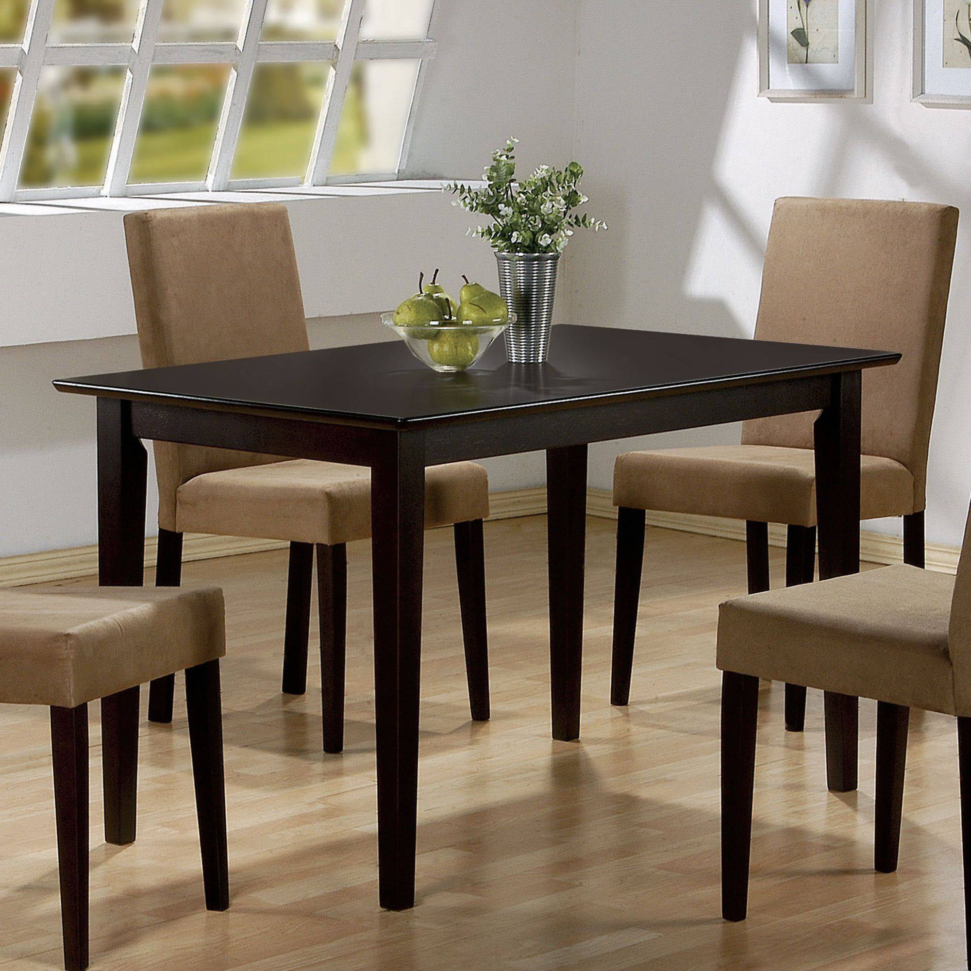 Coaster pany Clayton Dining Table Walmart