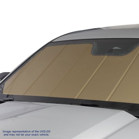 Windshield Sun Shade -UV11467GD fits Mercedes-Benz C300 4Matic d968698cbe7